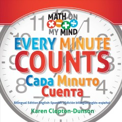 Every minute counts = Cada minuto cuenta