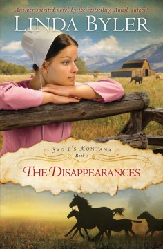 Disappearances : Another Spirited Novel by the Bestselling Amish Author!
