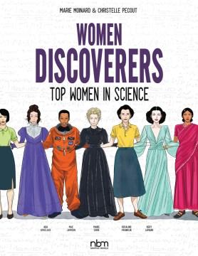 Women Discoverers : Top Women in Science