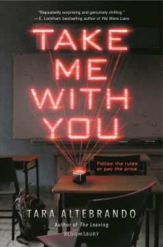 Take me with you / Tara Altebrando.