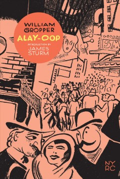 Alay-oop