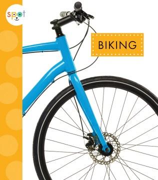 Biking / by Nessa Black.