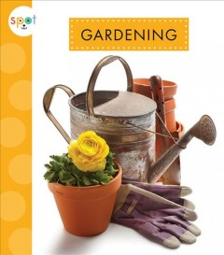 Gardening / by Nessa Black.