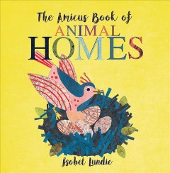 The Amicus book of animal homes