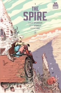 The Spire. Issue 1-8