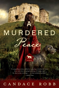 A murdered peace / Candace Robb.