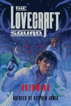 The Lovecraft Squad : Dreaming