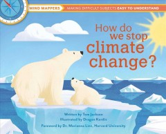 How do we stop climate change?