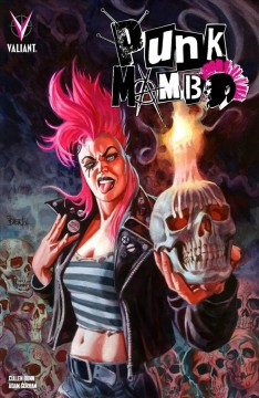 Punk Mambo / writers Cullen Bunn, Peter Milligan ; artists Adam Gorham, Robert Gill ; colorists José Villarrubia ; letterers Dave Sharpe, Dave Lanphear.