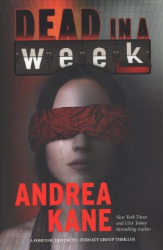 Dead in a week / Andrea Kane.