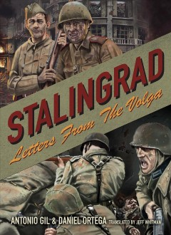 Stalingrad : letters from the Volga