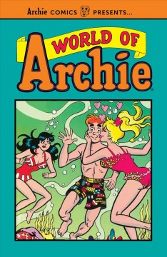 World of Archie 1