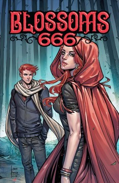 Blossoms: 666. Volume 1, issue 1-5