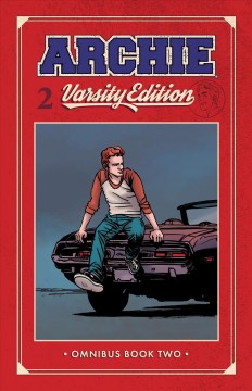 Archie varsity edition. Volume 2, issue 13-22