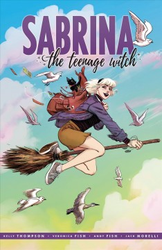 Sabrina the teenage witch (2019-). Volume 1, issue 1-5