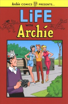 Life With Archie 2