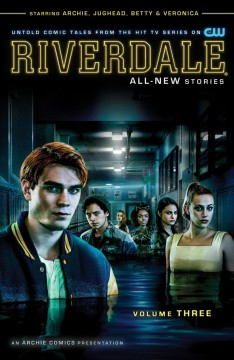 Riverdale. Volume 3, issue 9-13, Disc 1