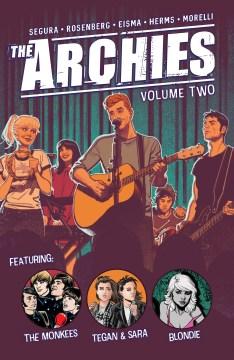 The Archies. Volume 2 Matthew Rosenberg, Alex Segura, Joe Eisma.