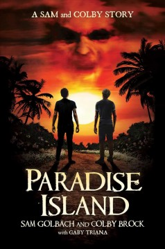 Paradise Island : A Sam and Colby Story
