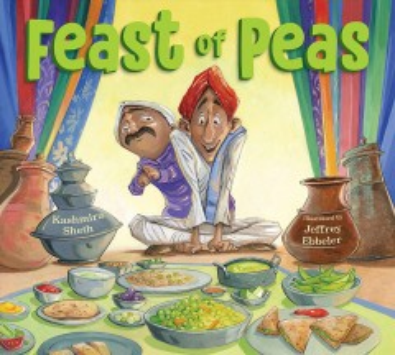 Feast of Peas