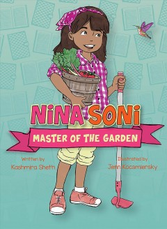 Nina Soni, Master of the Garden