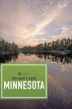 Explorer's Guide Minnesota