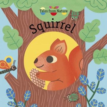 Squirrel / Magali Attiogbé.