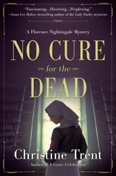 No cure for the dead : a Florence Nightingale mystery