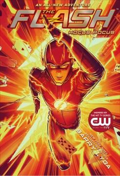 The Flash : Hocus Pocus