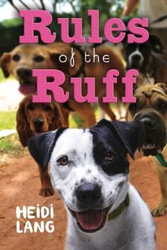 Rules of the ruff Heidi Lang.