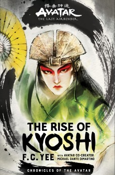 The rise of Kyoshi F.C. Yee with Avatar co-creator Michael Dante DiMartino.