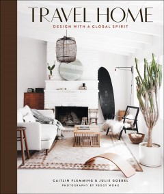 Travel home : design with a global spirit