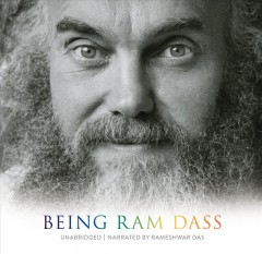 Being Ram Dass (CD)
