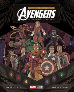 Avengers : the complete works