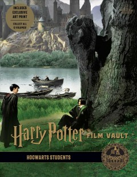 Harry Potter - the Film Vault : Hogwarts Students