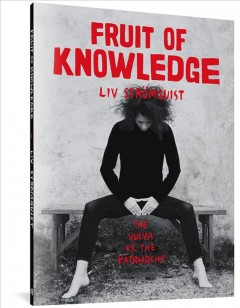 Fruit of knowledge : the vulva vs. the patriarchy