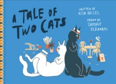 A Tale of Two Cats