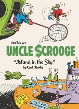 Walt Disney's Uncle Scrooge Islands in the Sky : Islands in the Sky