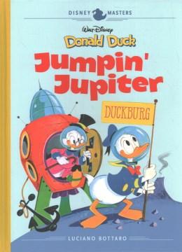 Donald Duck Jumpin' Jupiter : Jumpin' Jupiter!