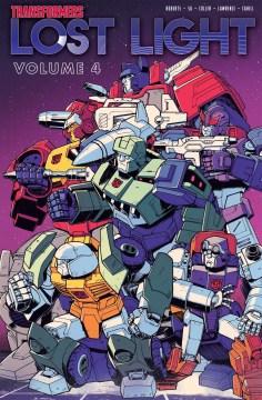 Transformers - Lost Light 4