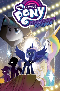 My Little Pony - Nightmare Knights