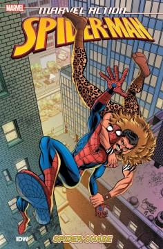 Marvel Action - Spider-man 2 : Spider-chase