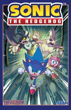 Sonic the Hedgehog 4 - Infection