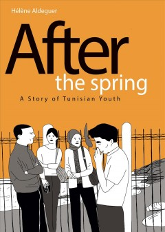 After the Spring : A Story of Tunisian Youth