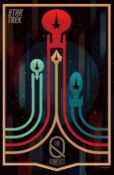 Star Trek - Q Conflict