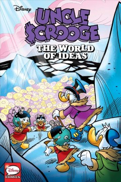 Uncle Scrooge - the World of Ideas