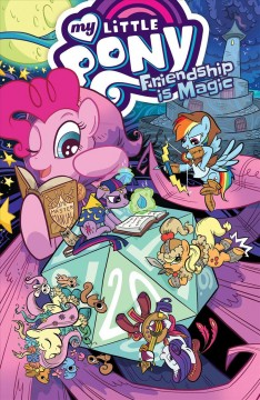 My Little Pony - Friendship Is Magic 18