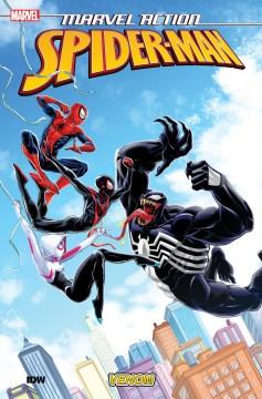 Marvel action Spider-Man : Venom