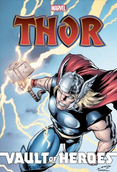Marvel Vault of Heroes - Thor