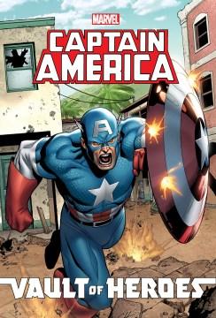 Captain America : vault of heroes.